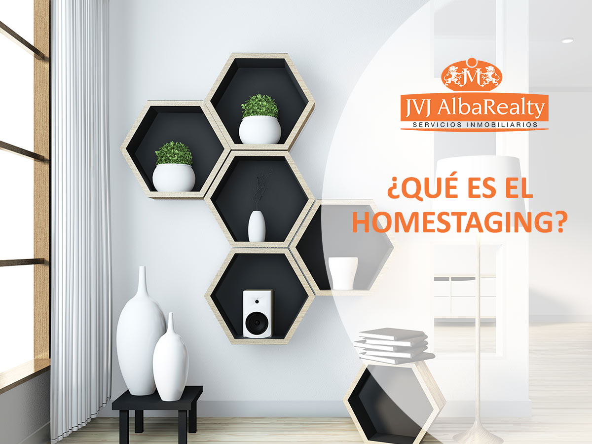 Servicio de Homestaging
