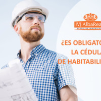 cédula habitabilidad | JVJ Albarealty
