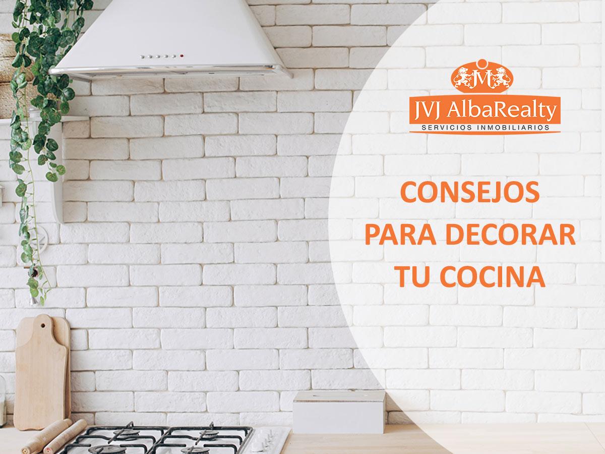 Tu cocina no es pequeña, es que no la sabes aprovechar: 8 ideas para hacerla más grande