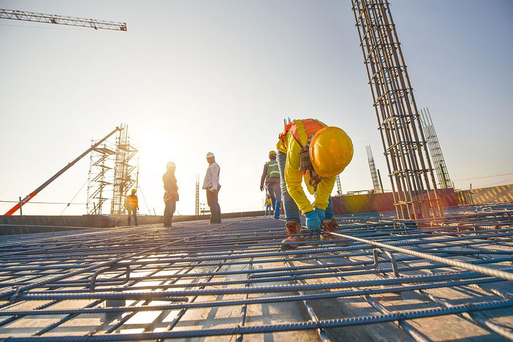 La construcción de viviendas crecerá un 21,4% este año, según DBK