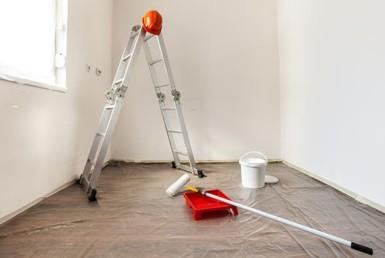 reparaciones hogar mudanza