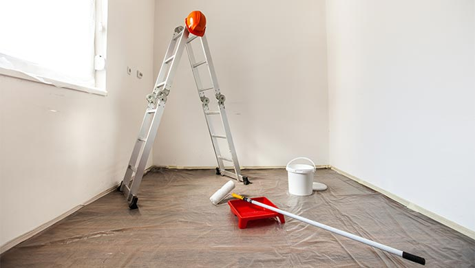 8 reparaciones del hogar imprescindibles cuando te mudas de casa