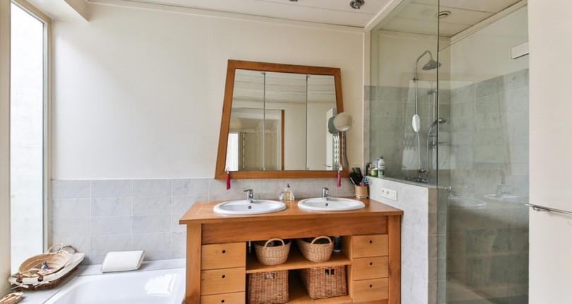 Reforma tu baño sin hacer obra
