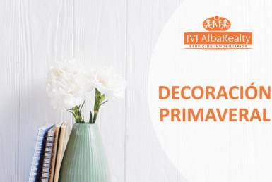Decoración viviendas Albacete | JVJ Albarealty inmobiliaria