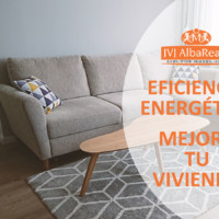 Eficiencia energética | JVJ Albarealty