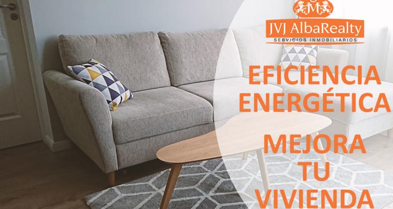 Tu inmobiliaria en Albacete te explica cómo hacer eficiente tu vivienda