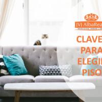 Elegir pisos en Albacete | JVJ Albarealty Inmobiliaria